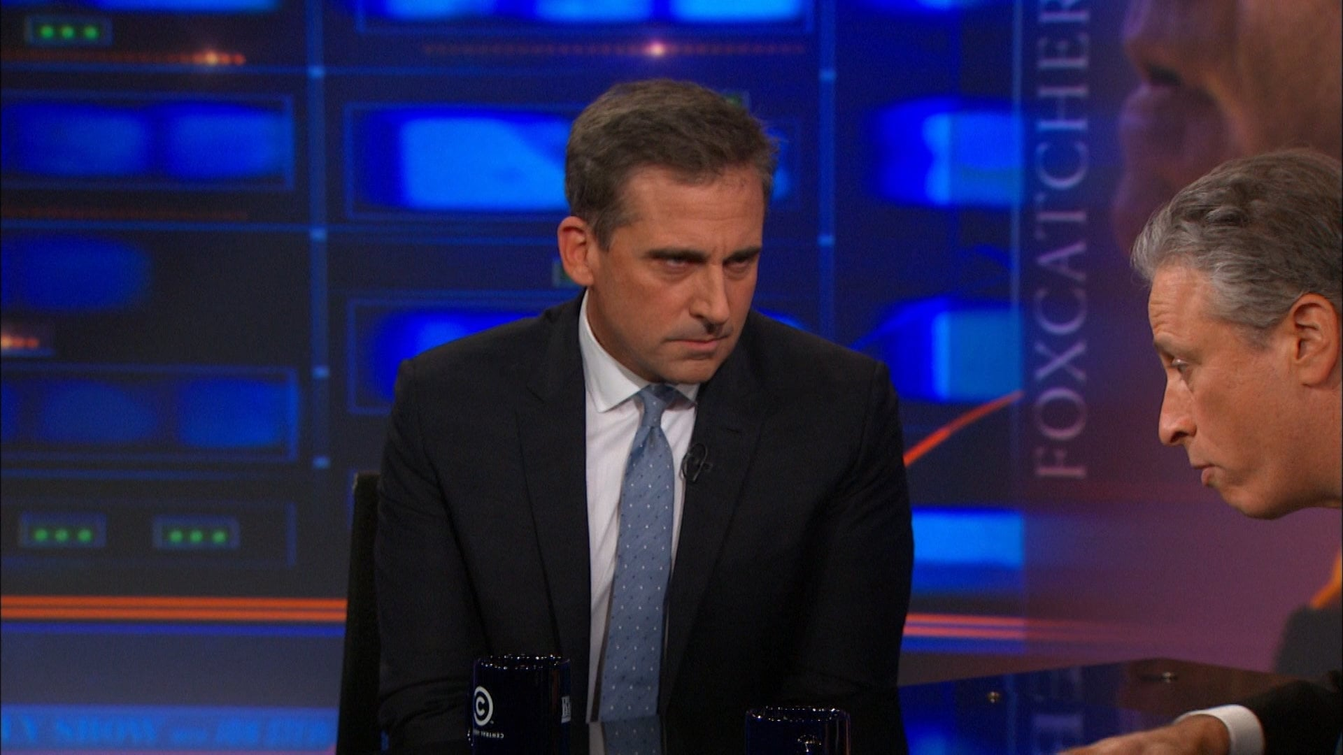 The Daily Show with Trevor Noah Season 20 :Episode 23  Steve Carell