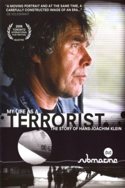 De terrorist Hans-Joachim Klein (2005)