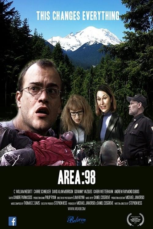Ver Area:98 Online HD Español (2016)
