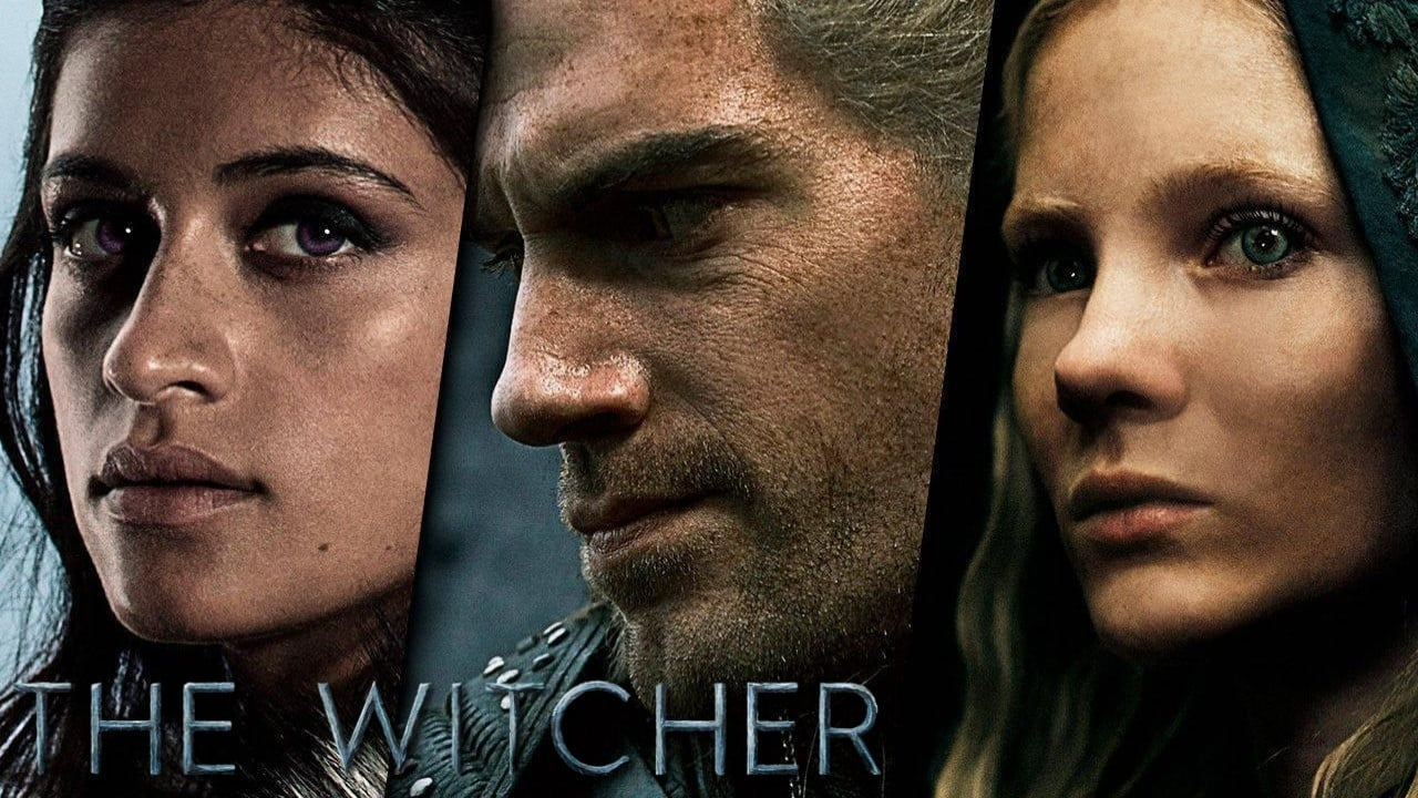 The Witcher Full Series