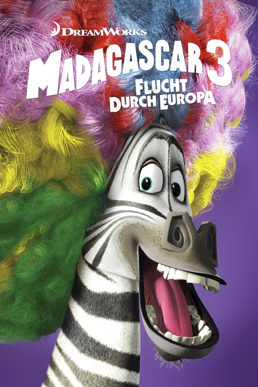 Madagascar 3 Stream Deutsch