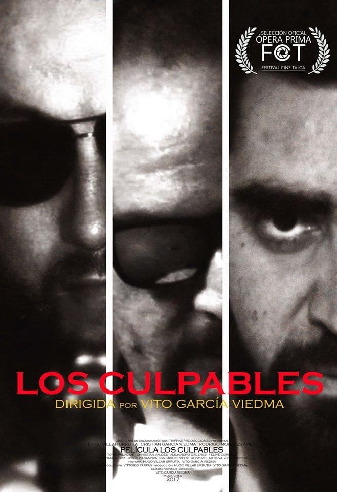 Ver Los Culpables Online HD Español ()
