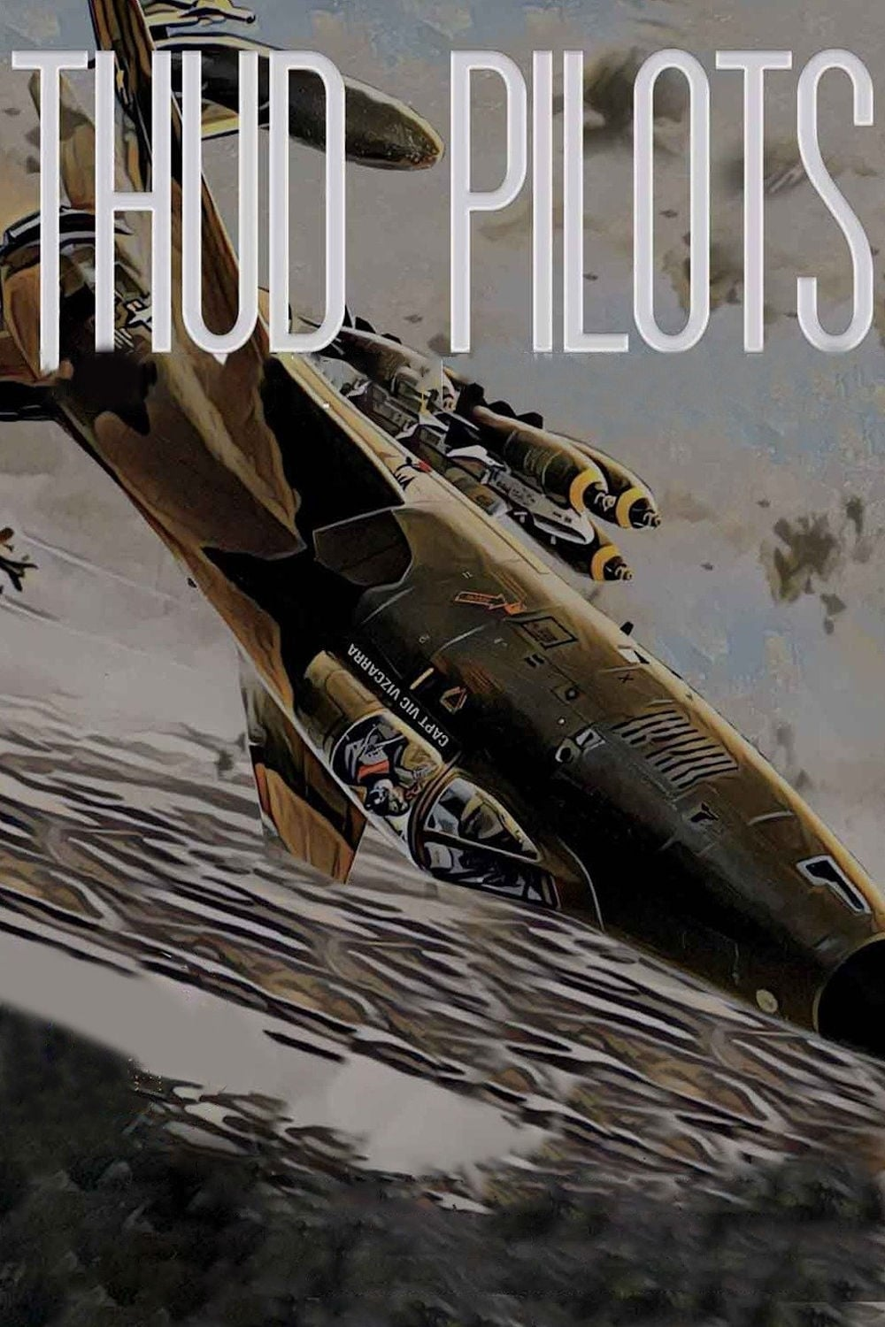 Thud Pilots on FREECABLE TV