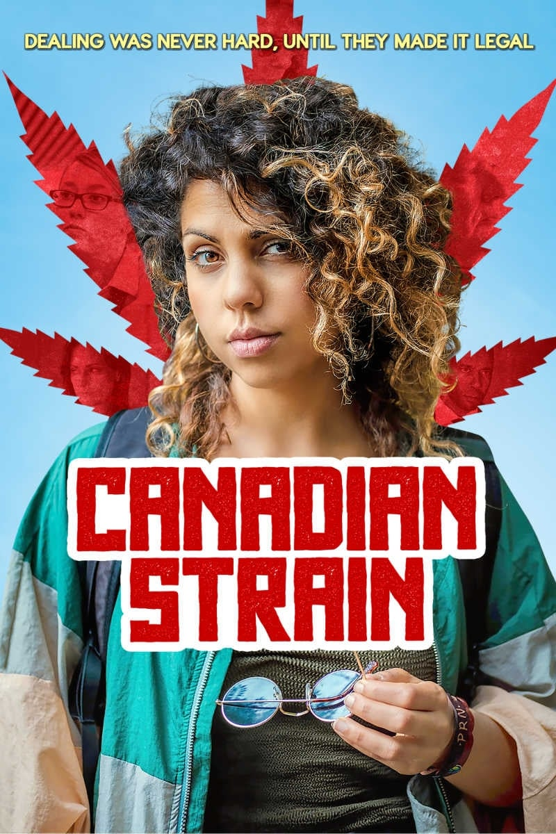 Canadian Strain Legendado