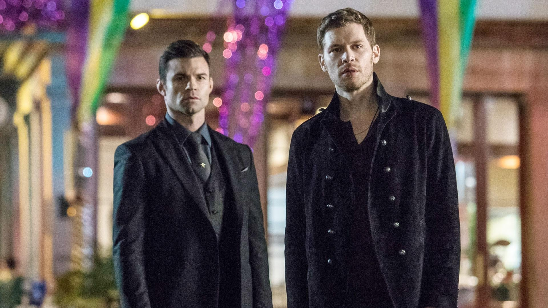 The Originals Season 5 :Episode 13  When The Saints Go Marching In