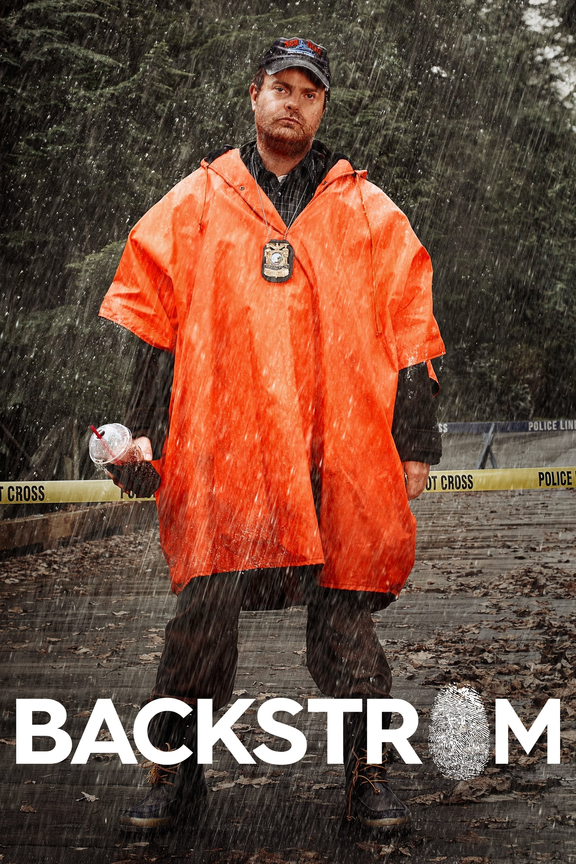 Backstrom TV Shows About Police Detective