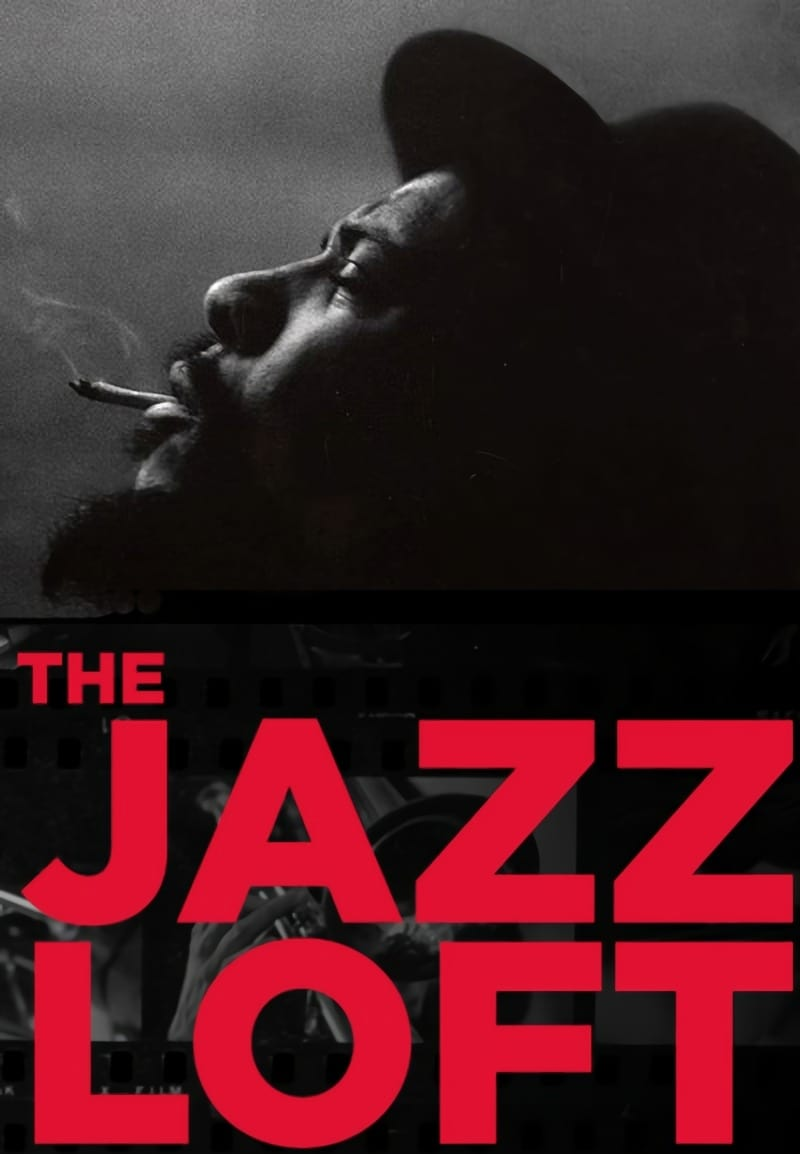 The Jazz Loft According to W. Eugene Smith on FREECABLE TV