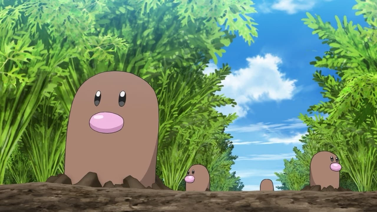 Pokémon Season 24 :Episode 4  How Are You Gonna Keep 'Em Off of the Farm?