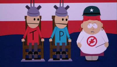 South Park Movie: Bigger, Longer & Uncut