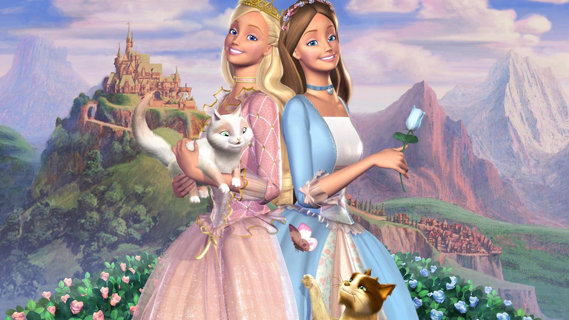 Barbie as The Princess & the Pauper (2004)
