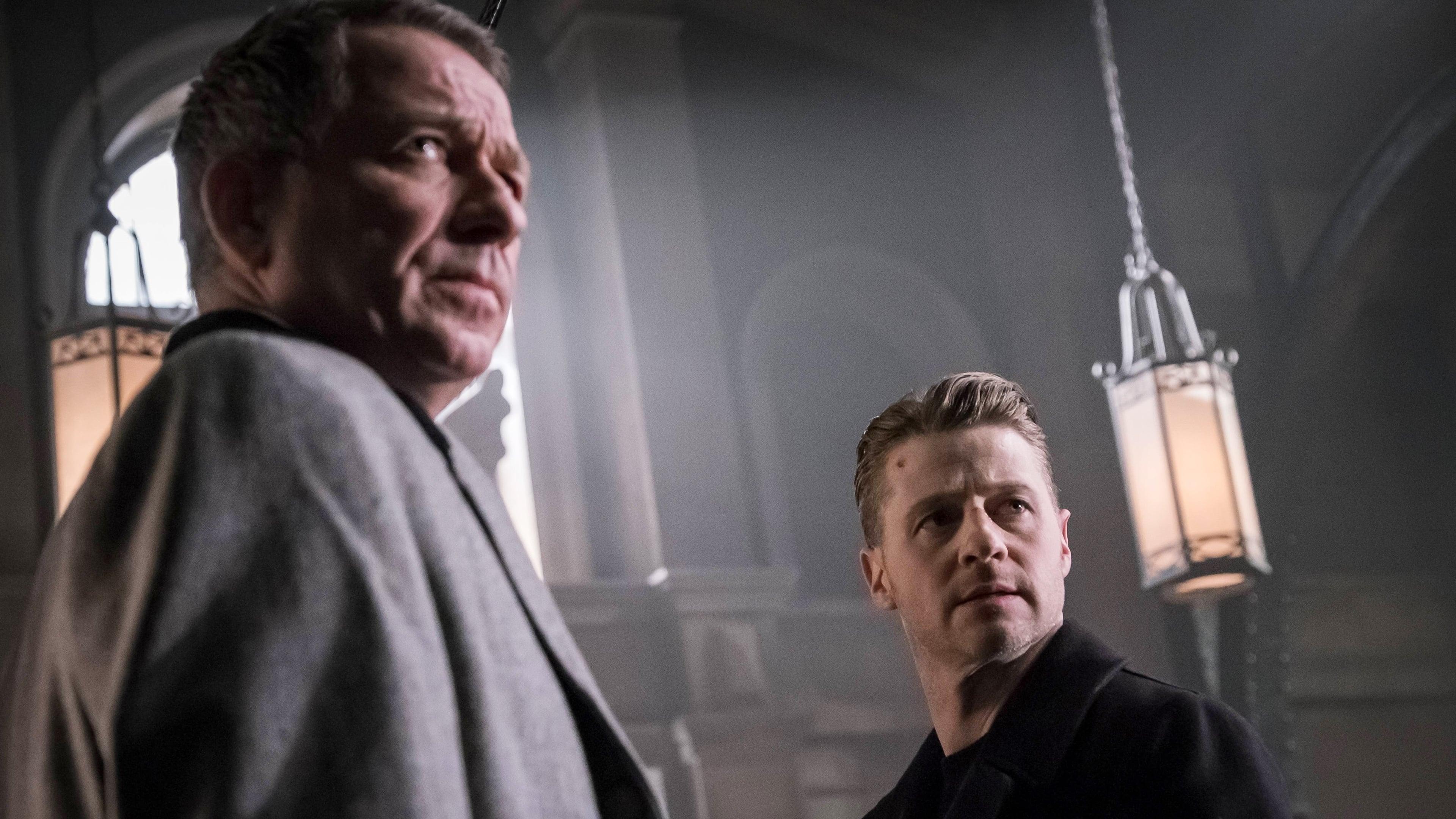 Watch Gotham Season 2 Episode 18 Free Online - 123Movies