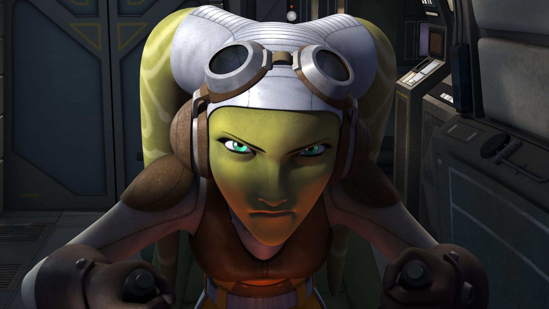 Star Wars Rebels è una serie televisiva animata prodotta da Lucasfilm e Lucasfilm Animation Ambientata cinque anni prima del film Guerre stellari e quattordici anni