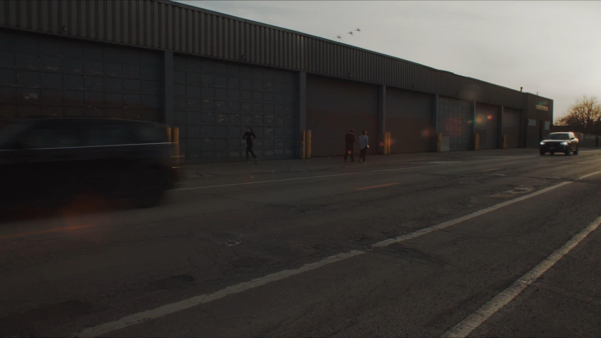 Cortland (2021) Movie Streaming