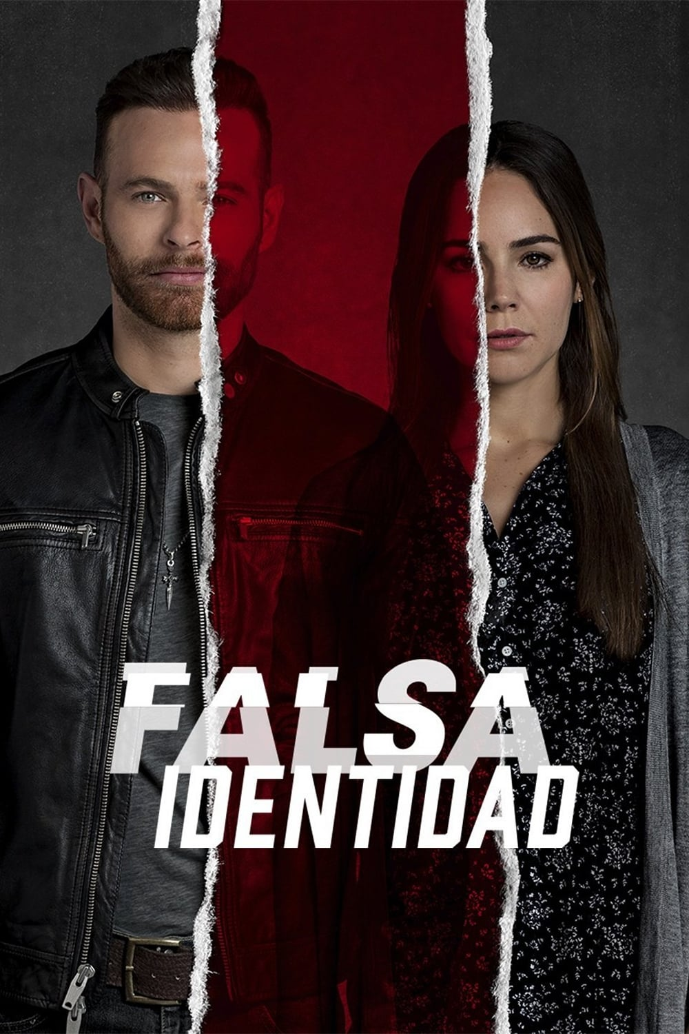 Falsa Identidad Season 1