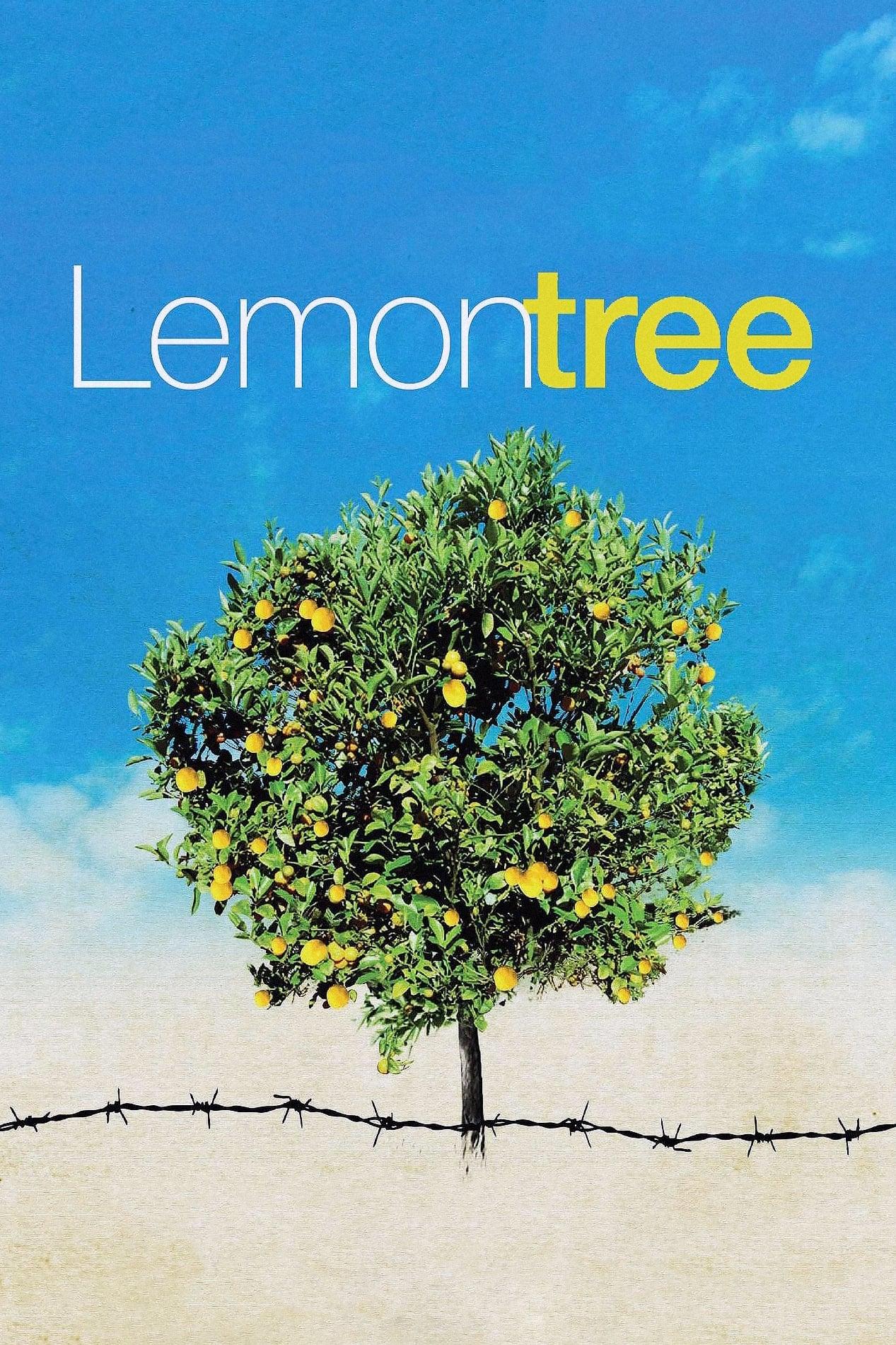 Lemon Tree (2008)