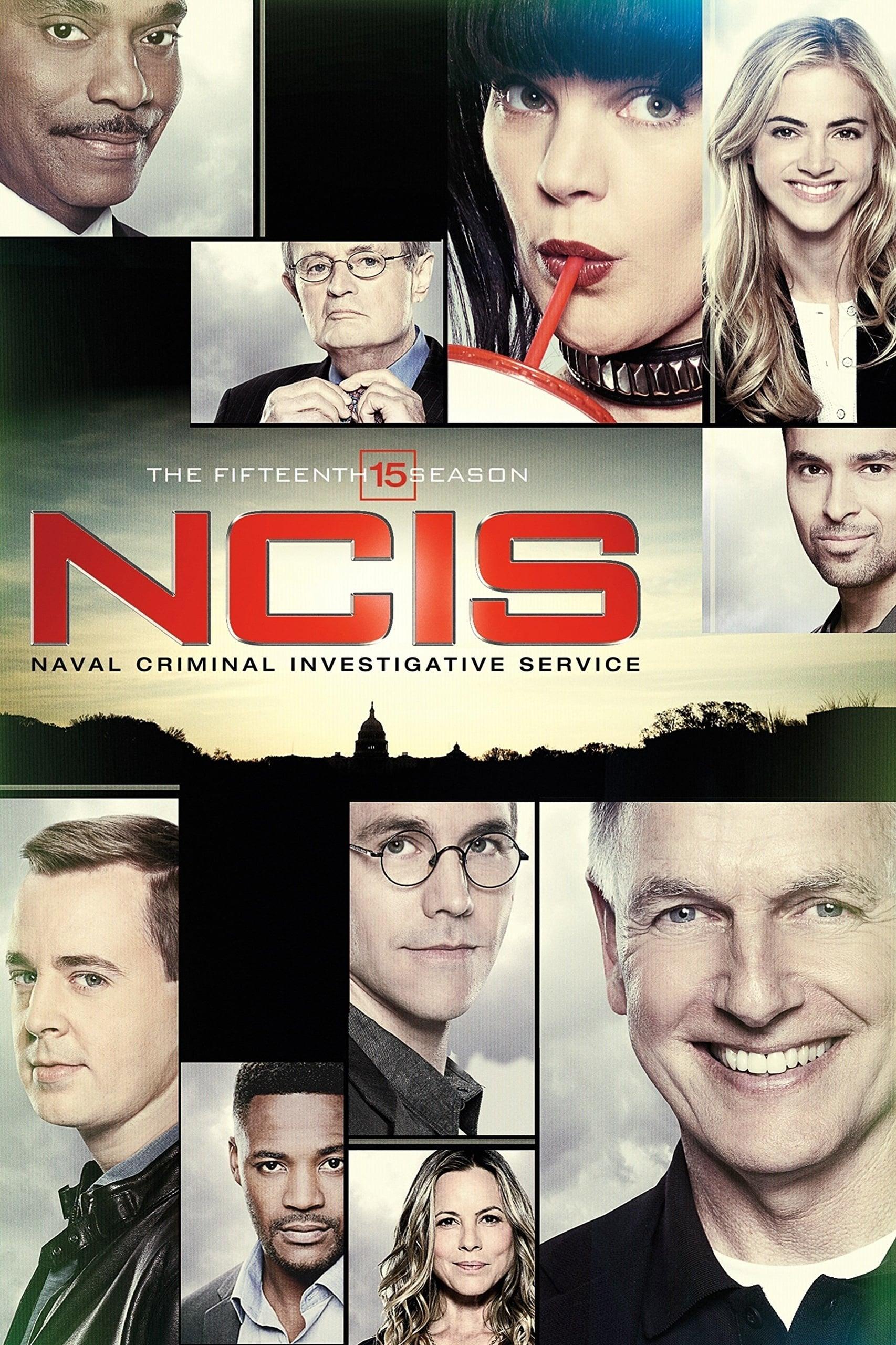 NCIS Season 15