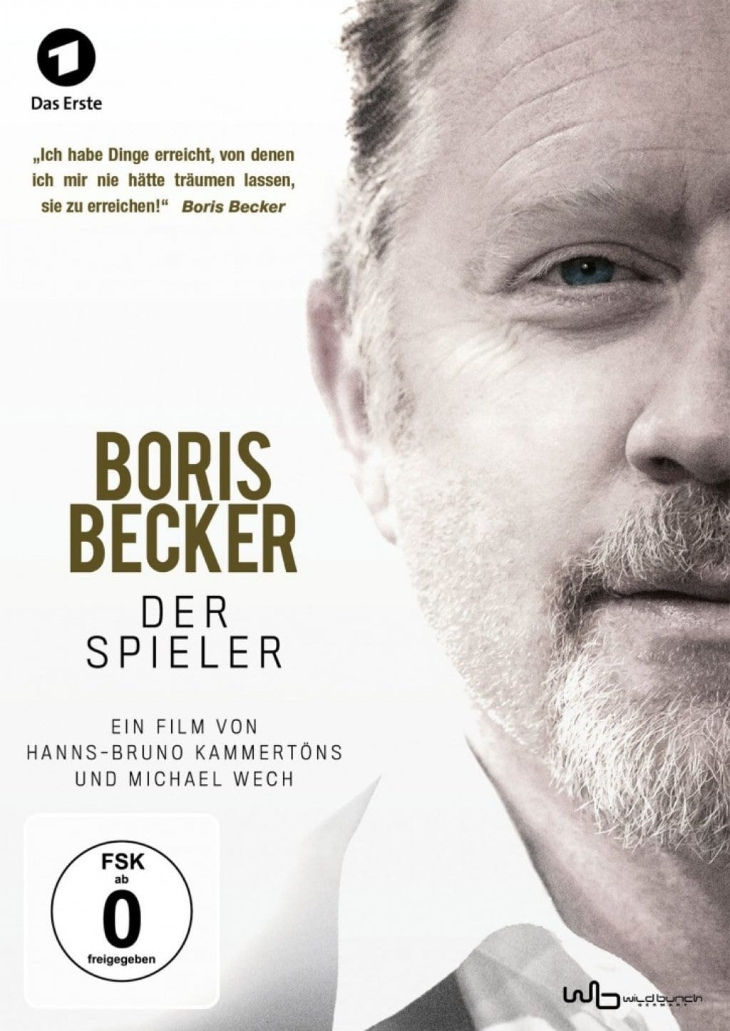 watch Boris Becker: Der Spieler 2017 online free