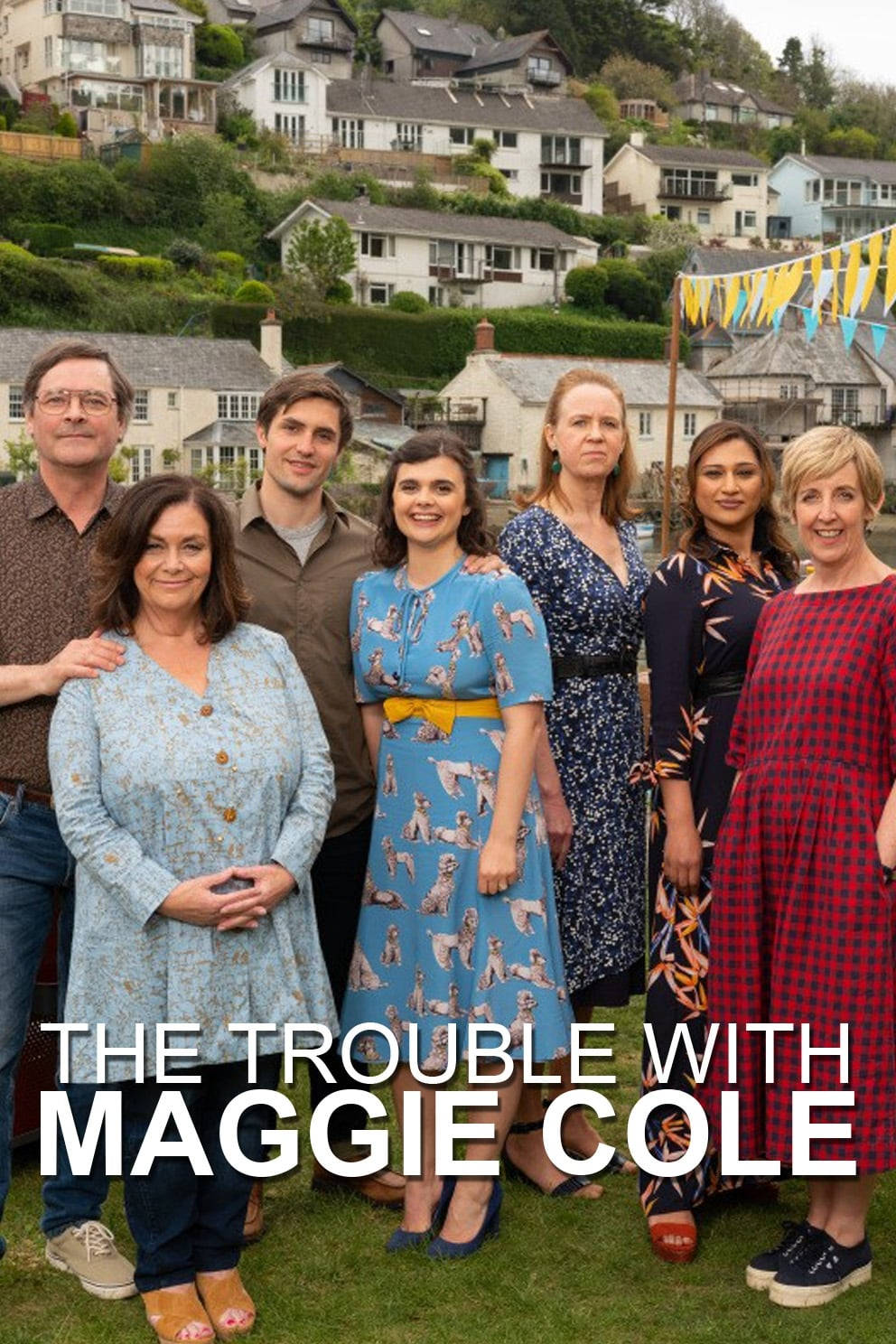 The Trouble with Maggie Cole (2020)