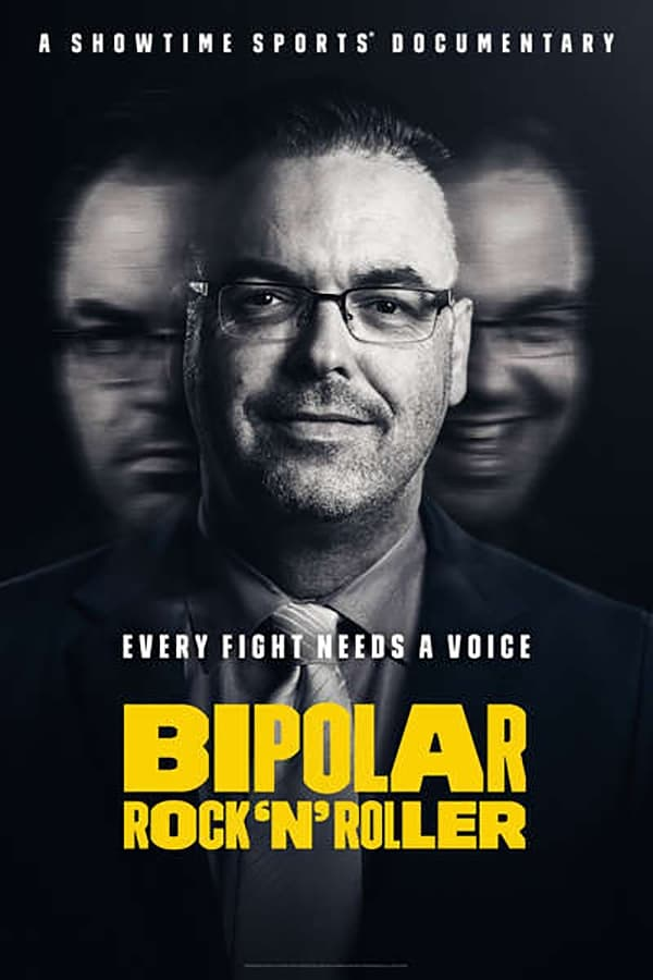 Ver Bipolar Rock 'N Roller Online HD Español ()