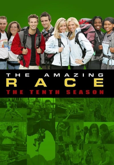 The Amazing Race Season 10