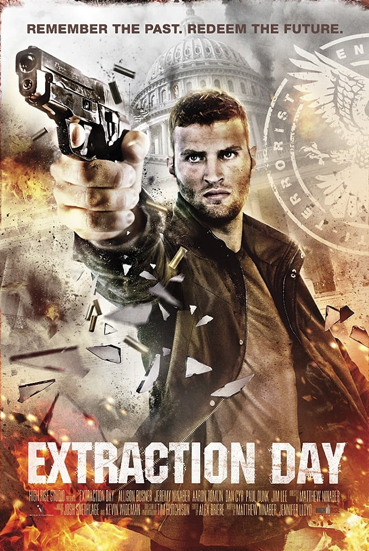 Extraction Day on FREECABLE TV