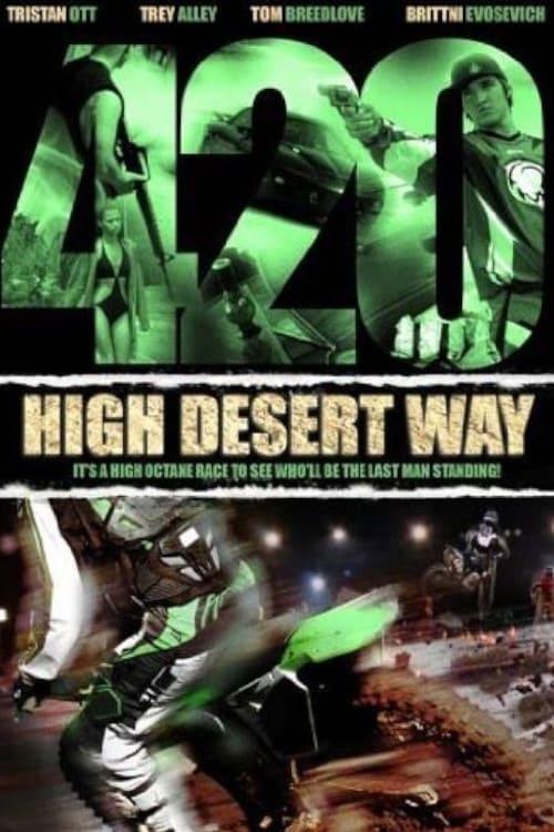 420 High Desert Way on FREECABLE TV