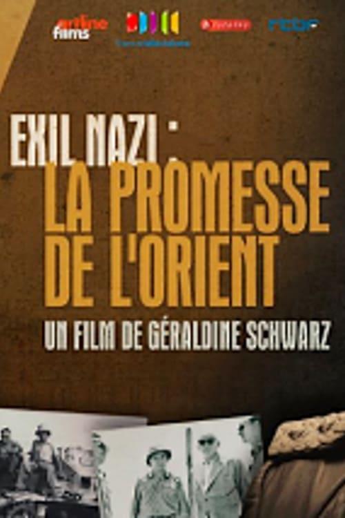 Exil nazi : la promesse de l'Orient (2014)