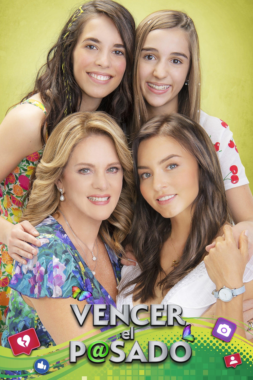 Vencer el Pasado TV Shows About Family