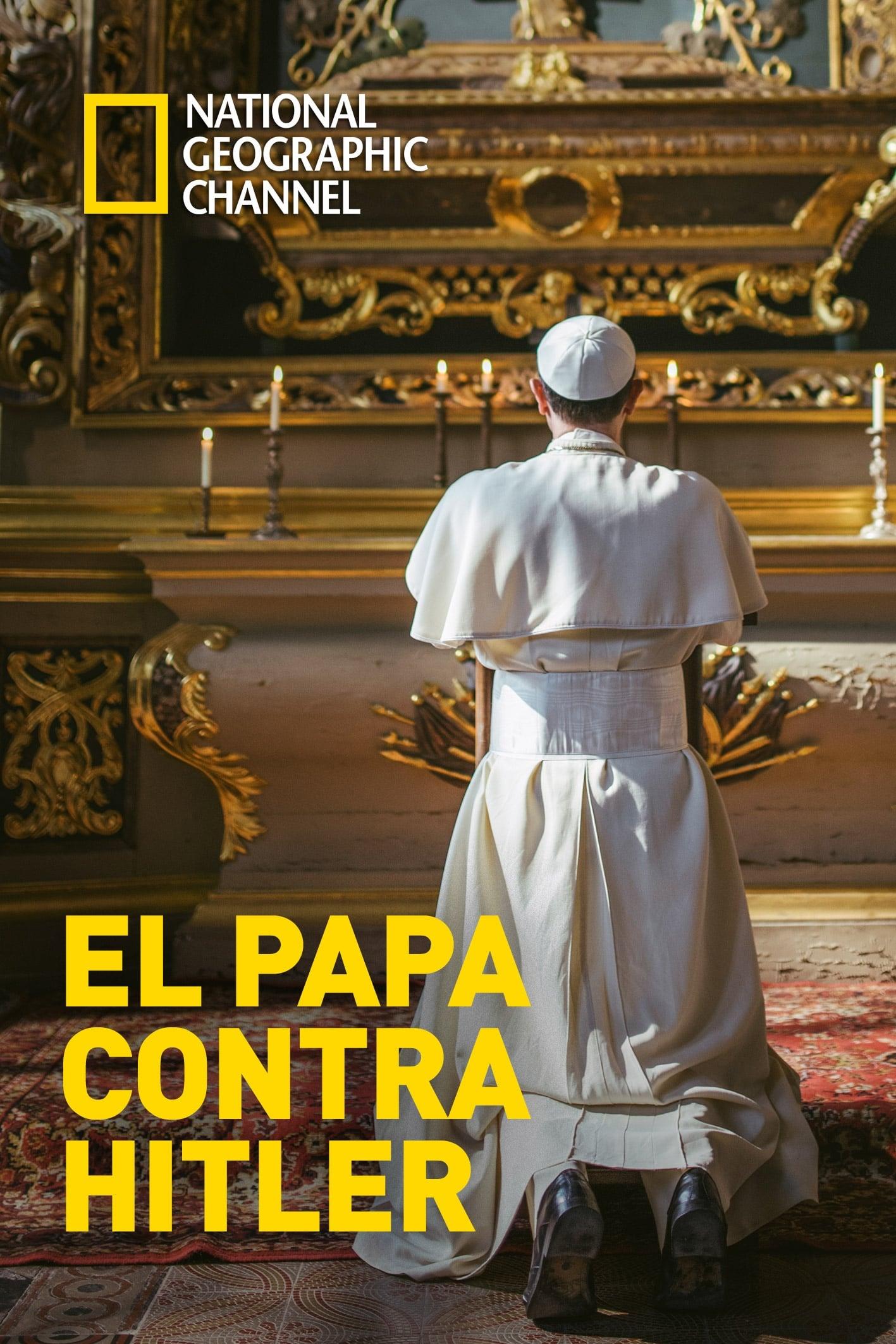 Pope Vs. Hitler (2017)