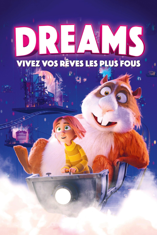 Dreams streaming sur libertyvf