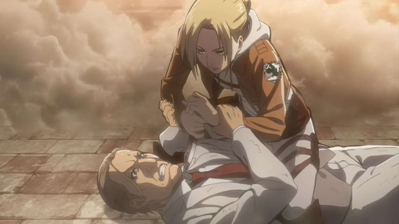 Attack on Titan Season 0 :Episode 5  Chibi Theatre: Fly, Cadets, Fly!: Day 1 / Day 2
