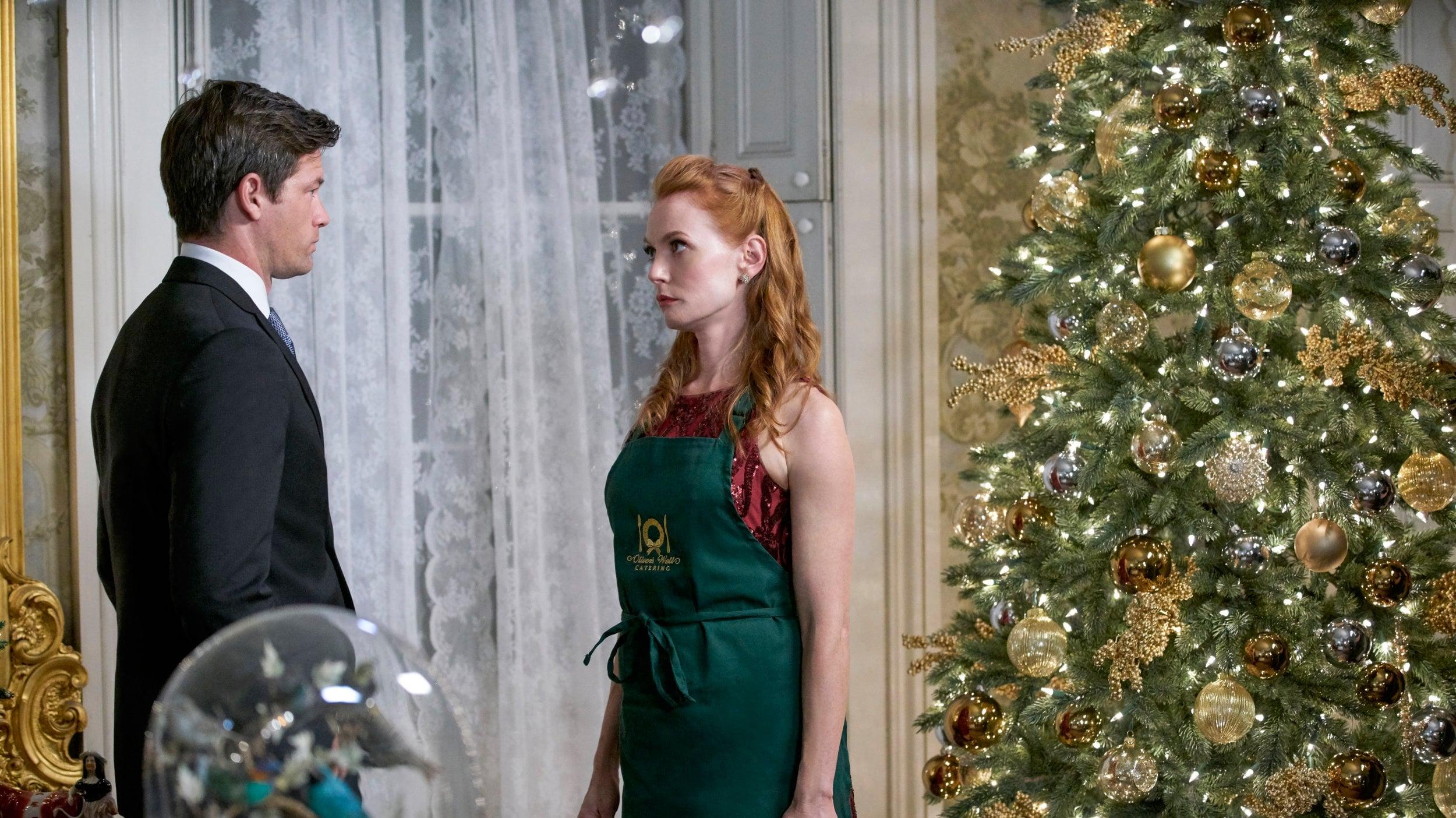 Christmas on Honeysuckle Lane (2018) - AZ Movies