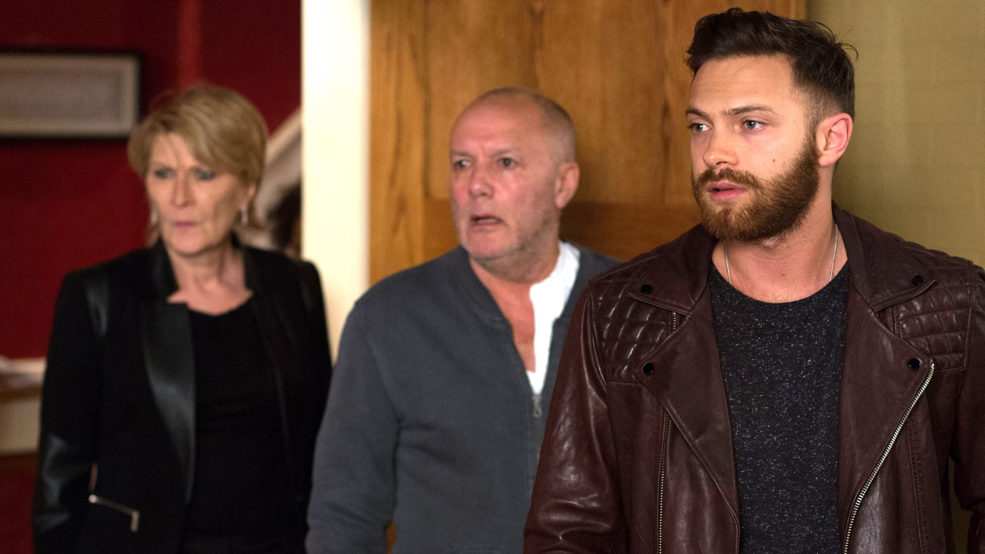 EastEnders Season 31 :Episode 66  20/04/2015