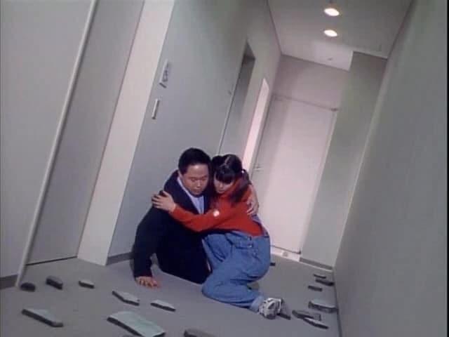 Super Sentai Season 21 :Episode 6  We Did It! Out-of-Control DigiTank