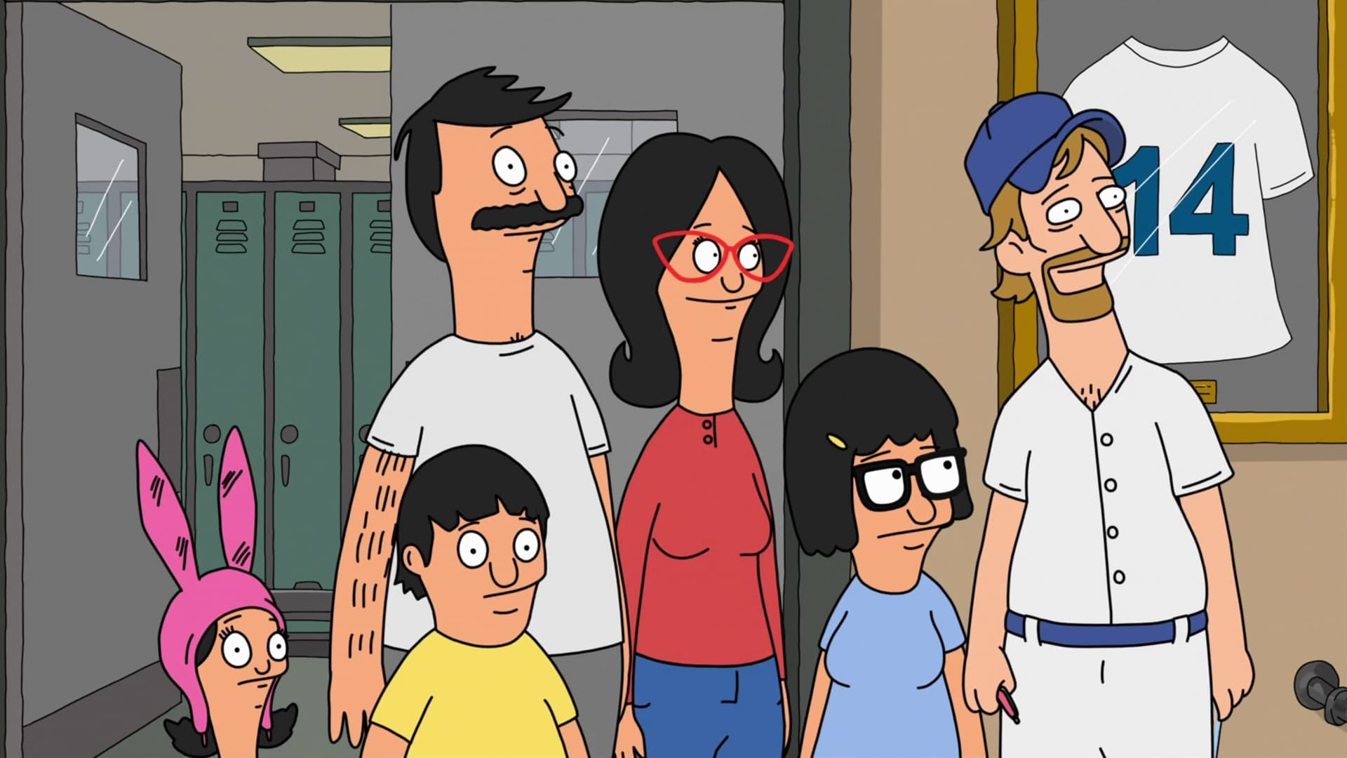 Bob's Burgers - Season 1 Episode 13 : Torpedo