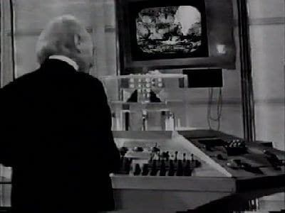 Doctor Who Season 3 :Episode 17  Volcano