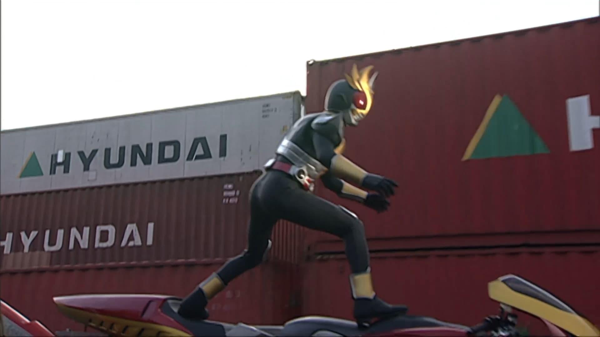 Kamen Rider Season 11 :Episode 14  Episode 14