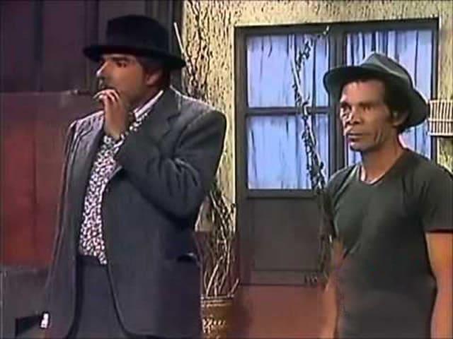 Watch El Chavo del Ocho Season 1 Episode 43 full episode online Free HD
