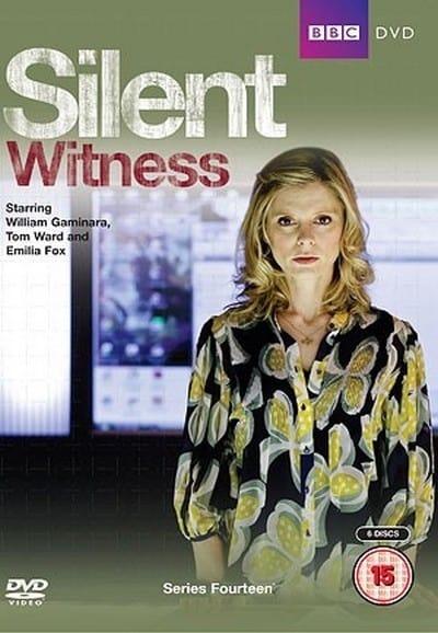 Silent Witness Season 14