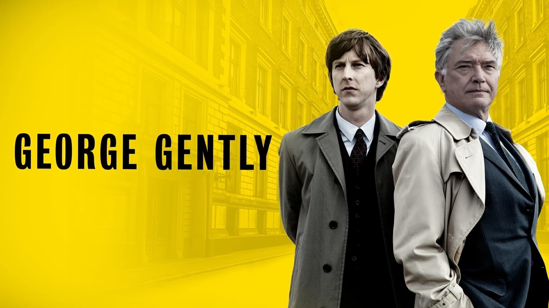 Zevende seizoen George Gently vanaf 20 juni op NPO 2