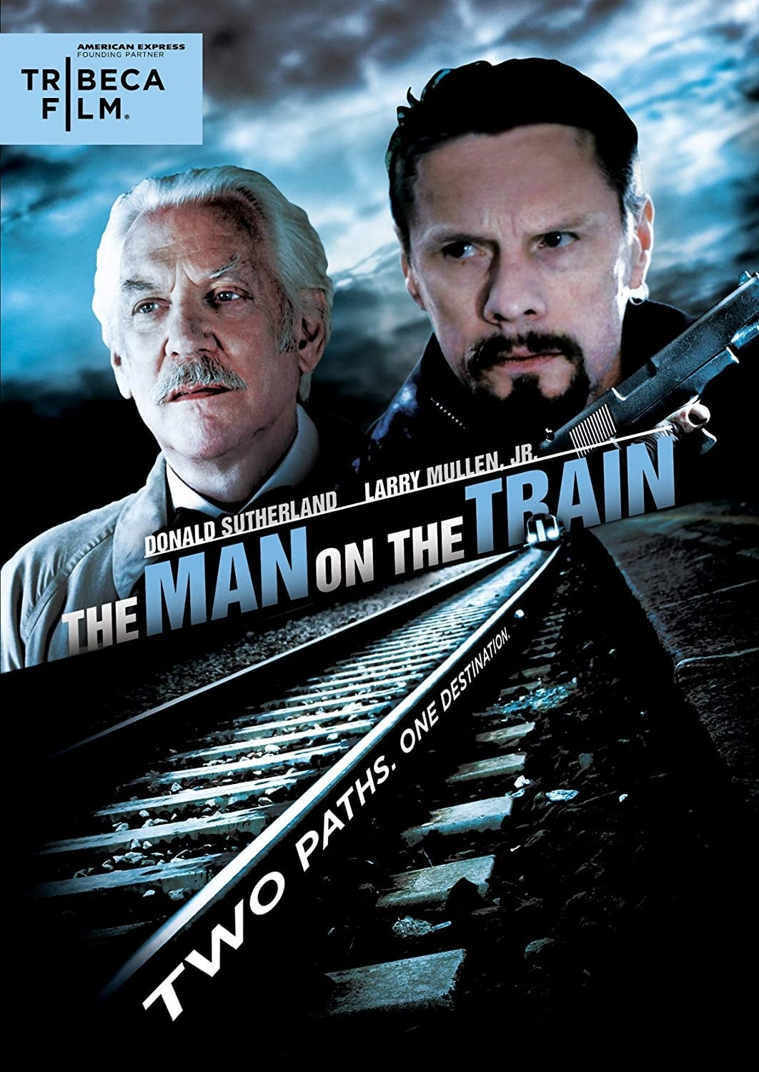 Man on the Train (2011)