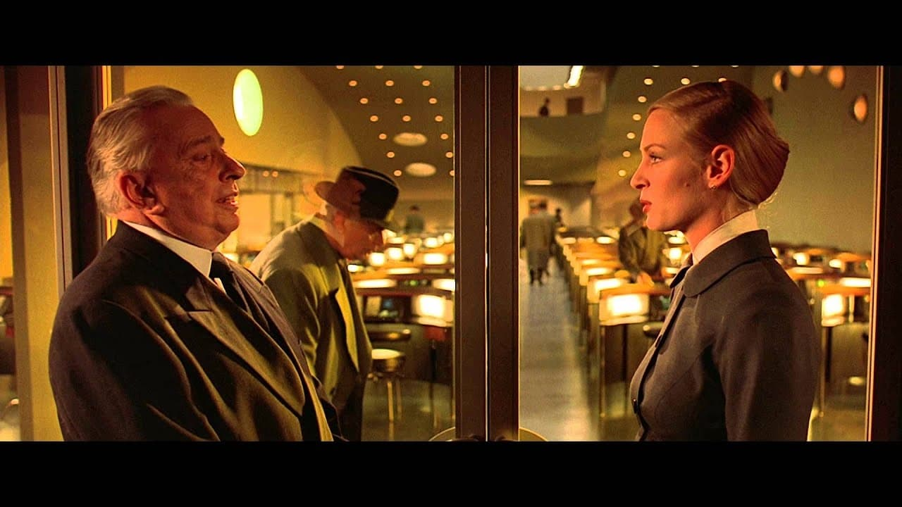 Gattaca - La porta dell'universo (1997)