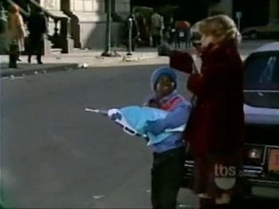 Diff'rent Strokes Season 6 :Episode 14  The Hitchhikers (1) (a.k.a.) Hitchhiking (1)