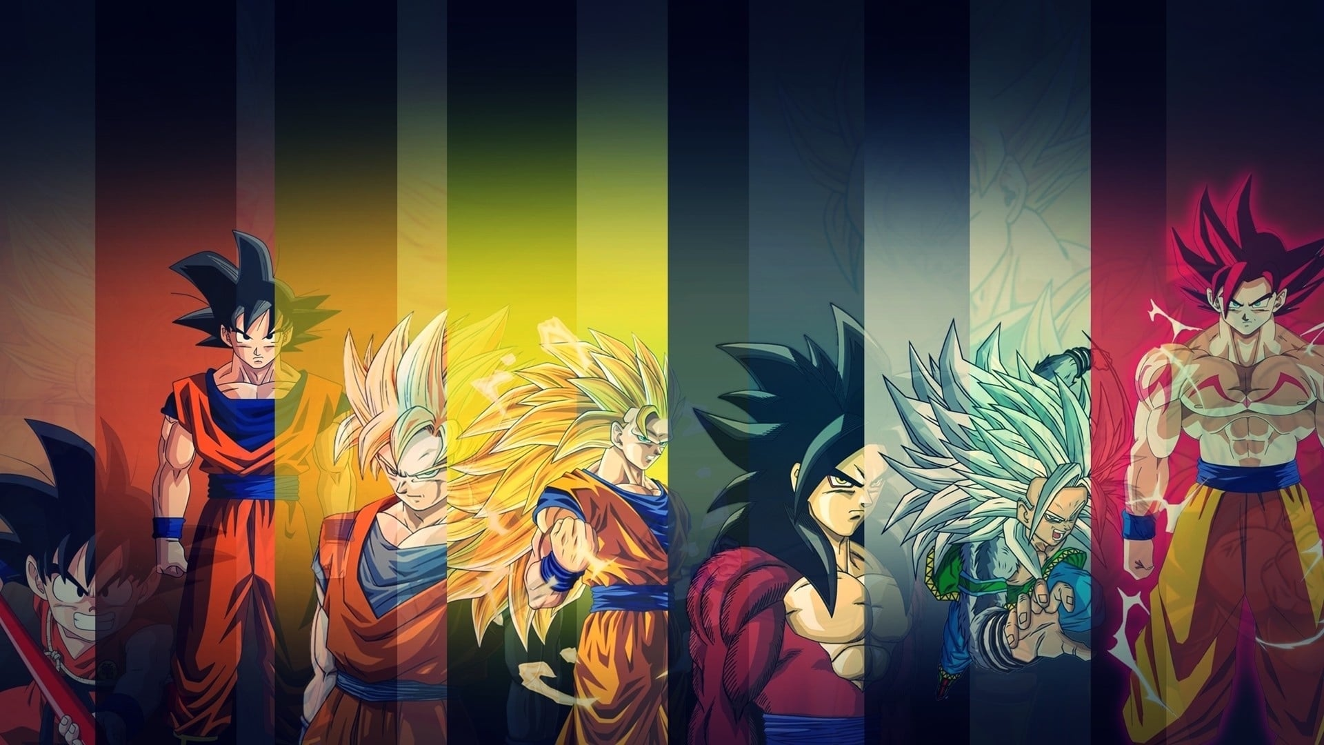Dragon Ball: Plan to Eradicate the Super Saiyans