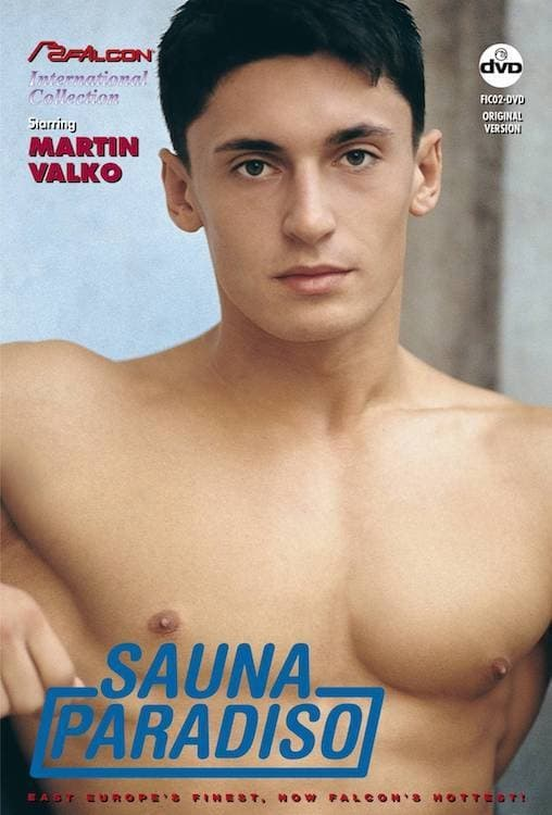 Ver Sauna Paradiso Online HD Español (1994)
