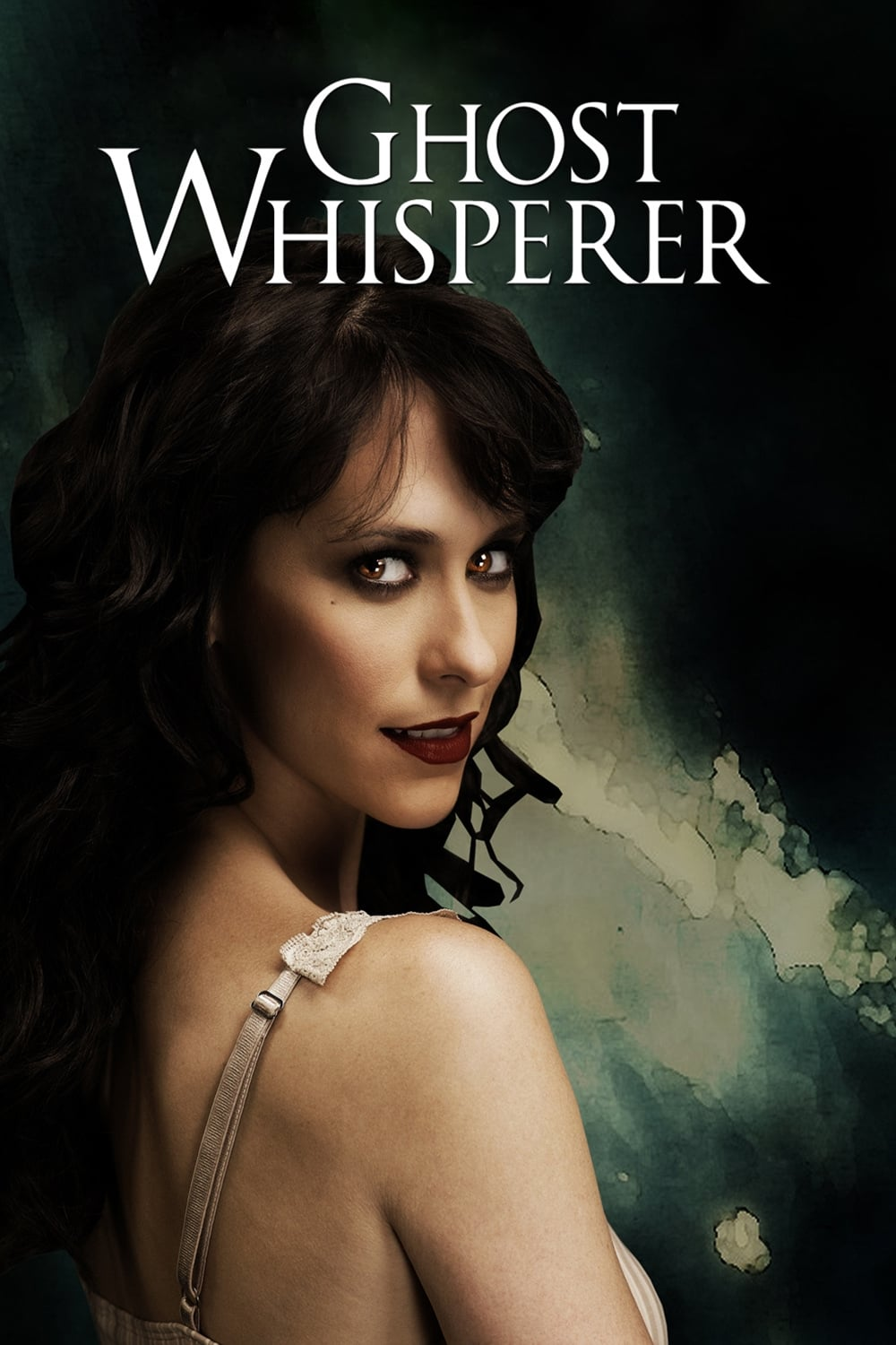 Ghost Whisperer – Season 1,2,3,4,5