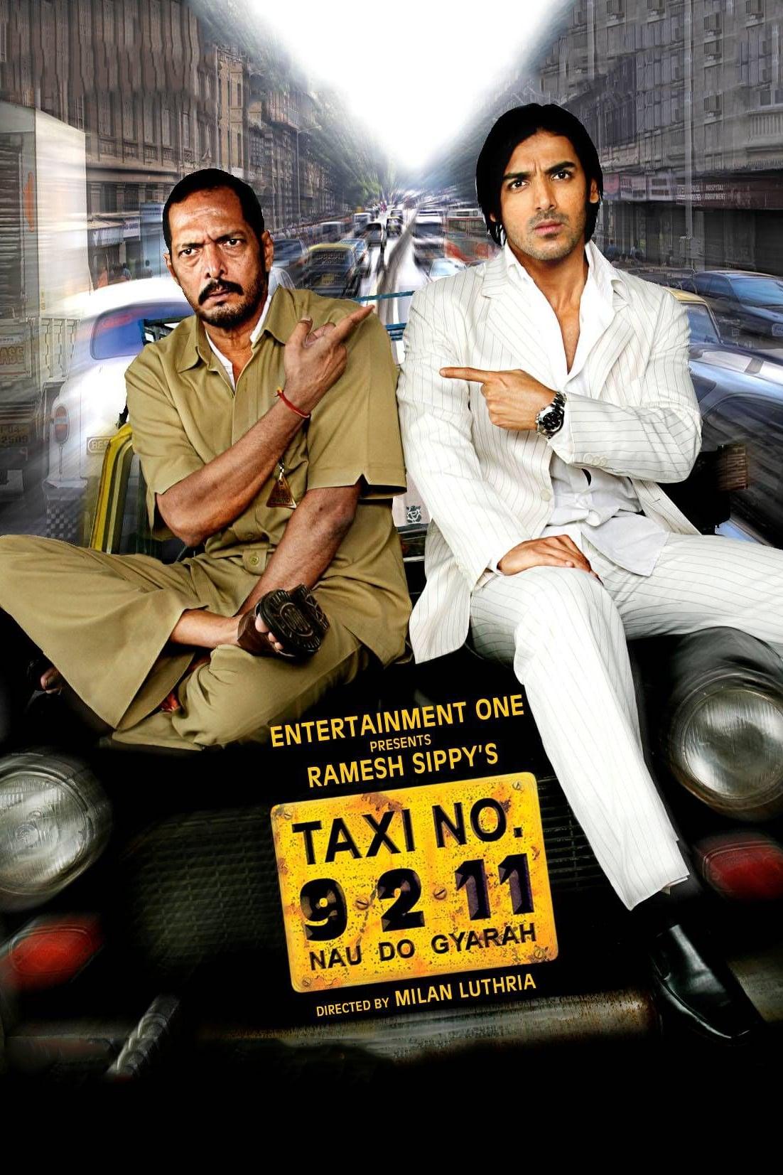 Taxi No. 9 2 11 (2006)