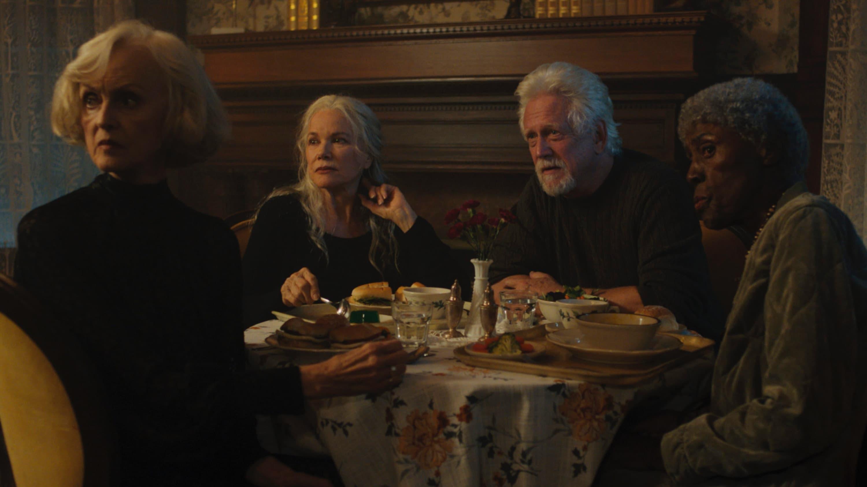 The Manor (2021) Watch Online