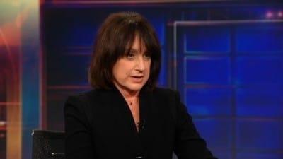 The Daily Show with Trevor Noah Season 17 :Episode 25  Merrill Markoe