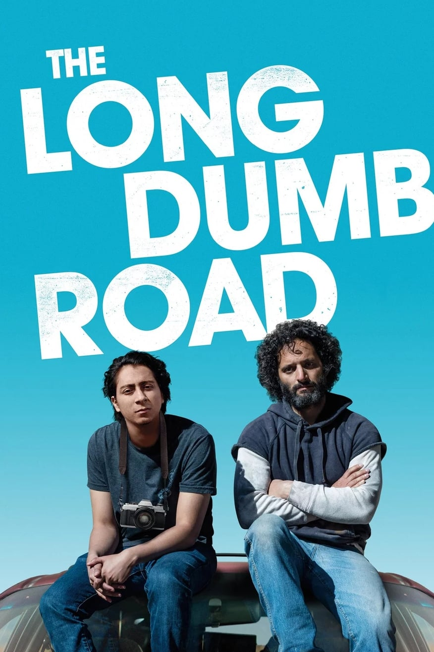 watch The Long Dumb Road 2018 online free